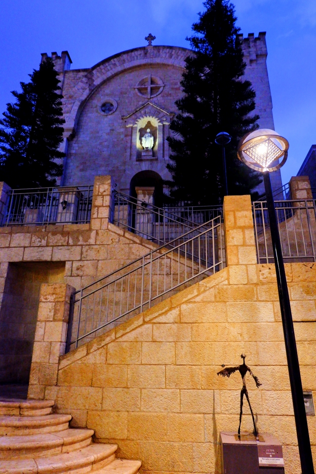 Jerusalem 01 10-2018